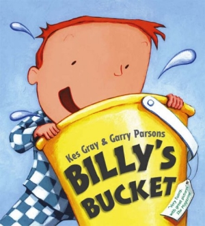 Billy's Bucket cover image