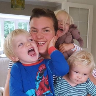 THE LATEST INSTALMENT OF FUN FAMILY LIFE FROM OUR PERSONAL BLOGGER LUCY...