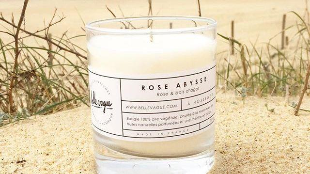 belle vague candles