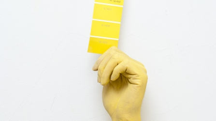 Benjamin Li - Choice(2013), C-print. Detail