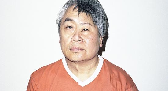 Benjamin Li, 50/50 (detail)