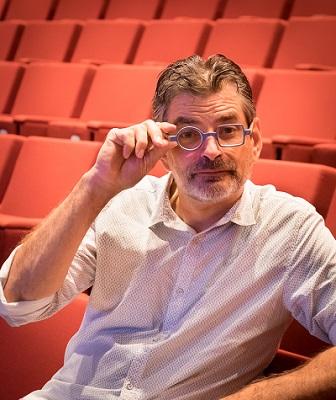 Danny Stevens, fielddrive CEO