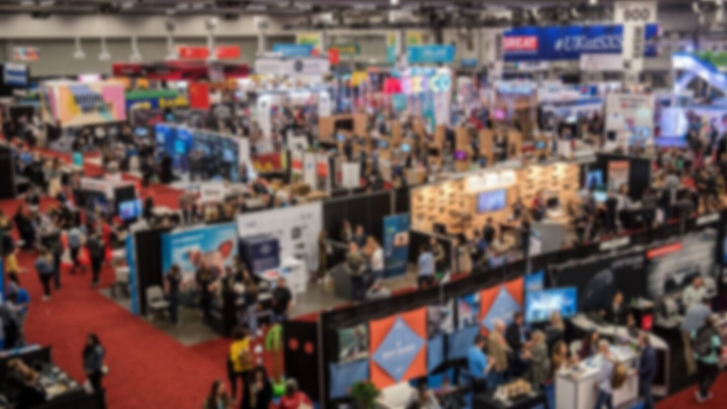 tradeshow managers - Create value for visitors, sponsors and exhibitors