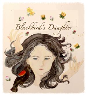 Gorgeous fan art from visual storyteller  Hye Lee !