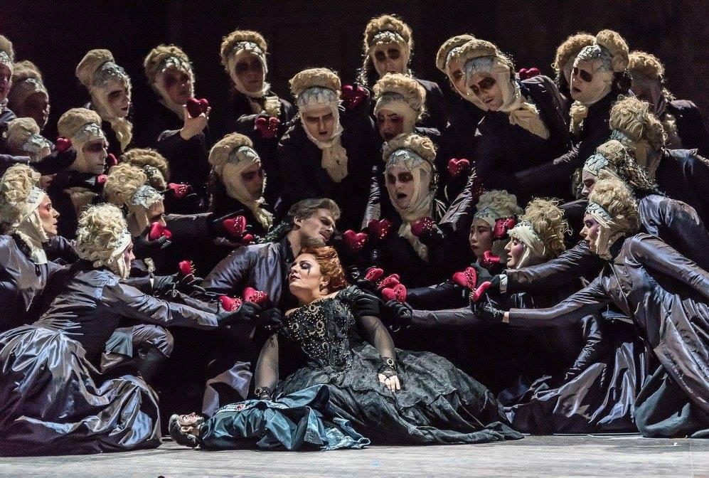 Maria de Rudenz - Wexford Festival Opera, 2017