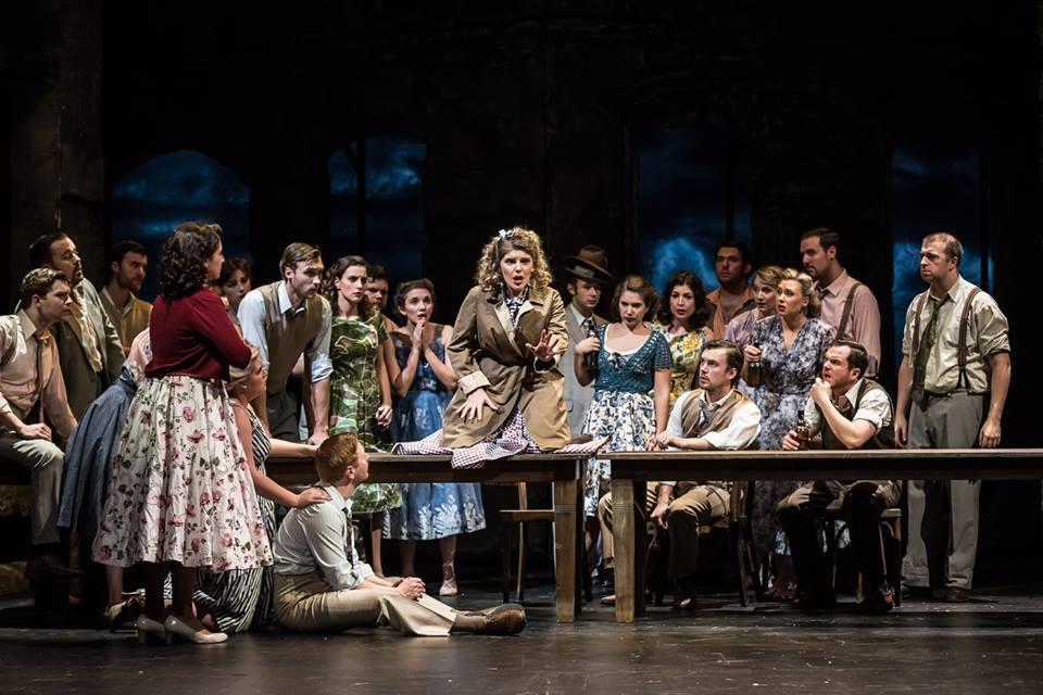 Margherita - Wexford Festival Opera, 2017