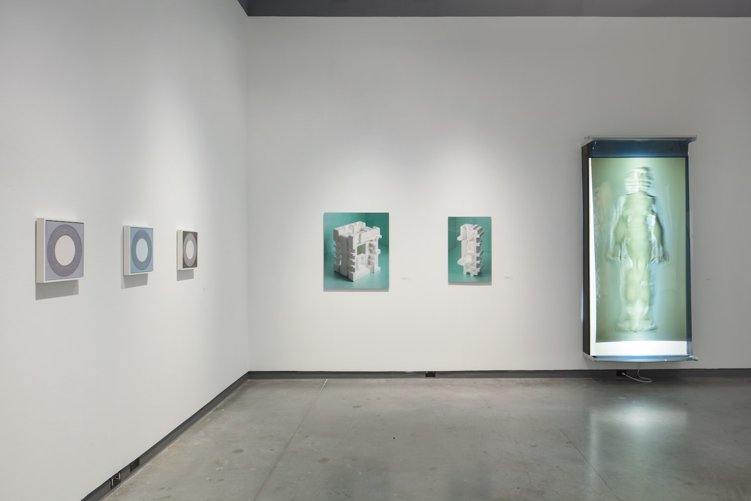 State of mInd: from left to right, Haeley Kyong, my collaborative works with Don Bethman and Carson Zullinger