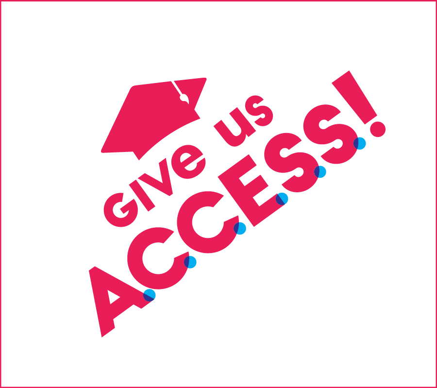 Give us ACCESS