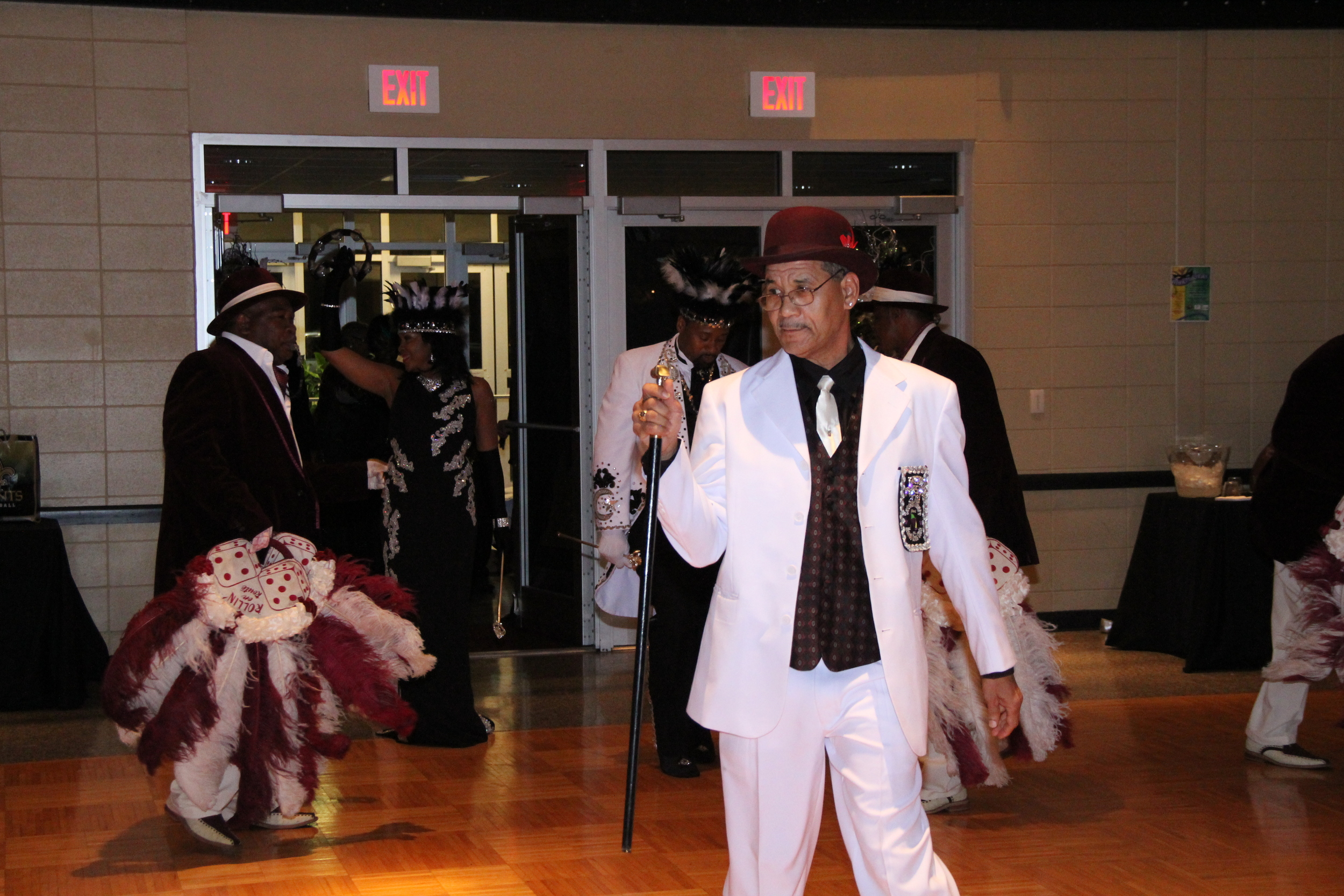 Second Lines MR Ball 2-1-2014 210.JPG