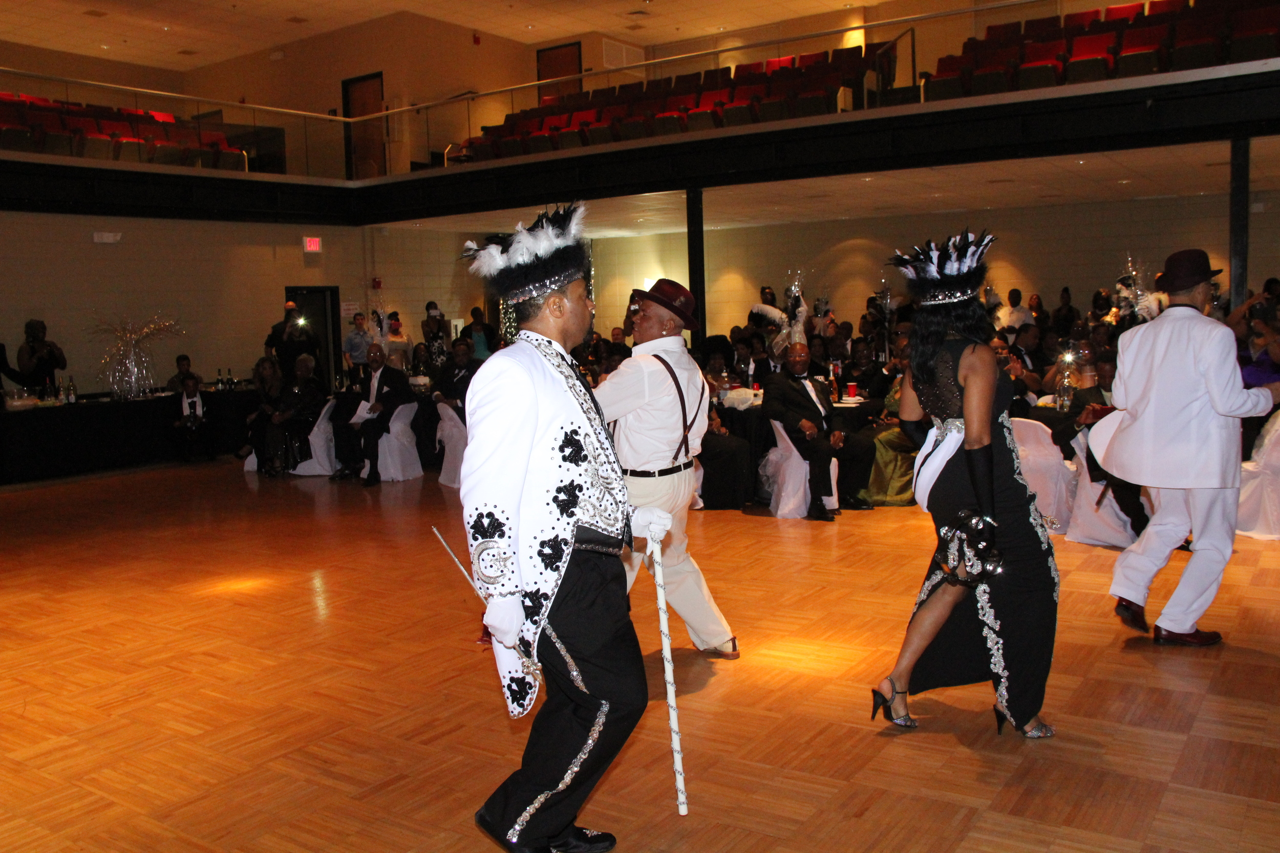 Second Lines MR Ball 2-1-2014 540.JPG