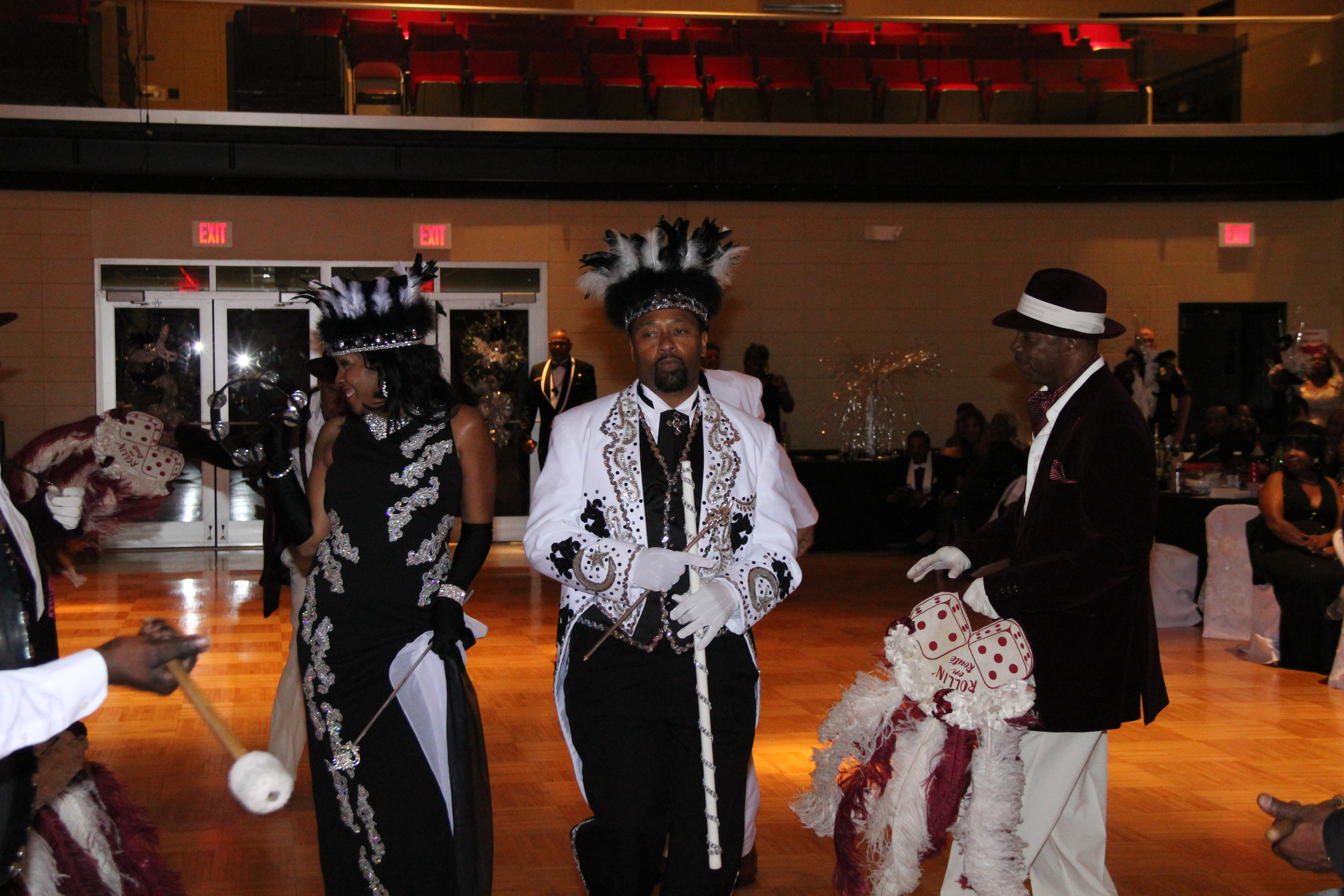 Second Lines MR Ball 2-1-2014 573.JPG