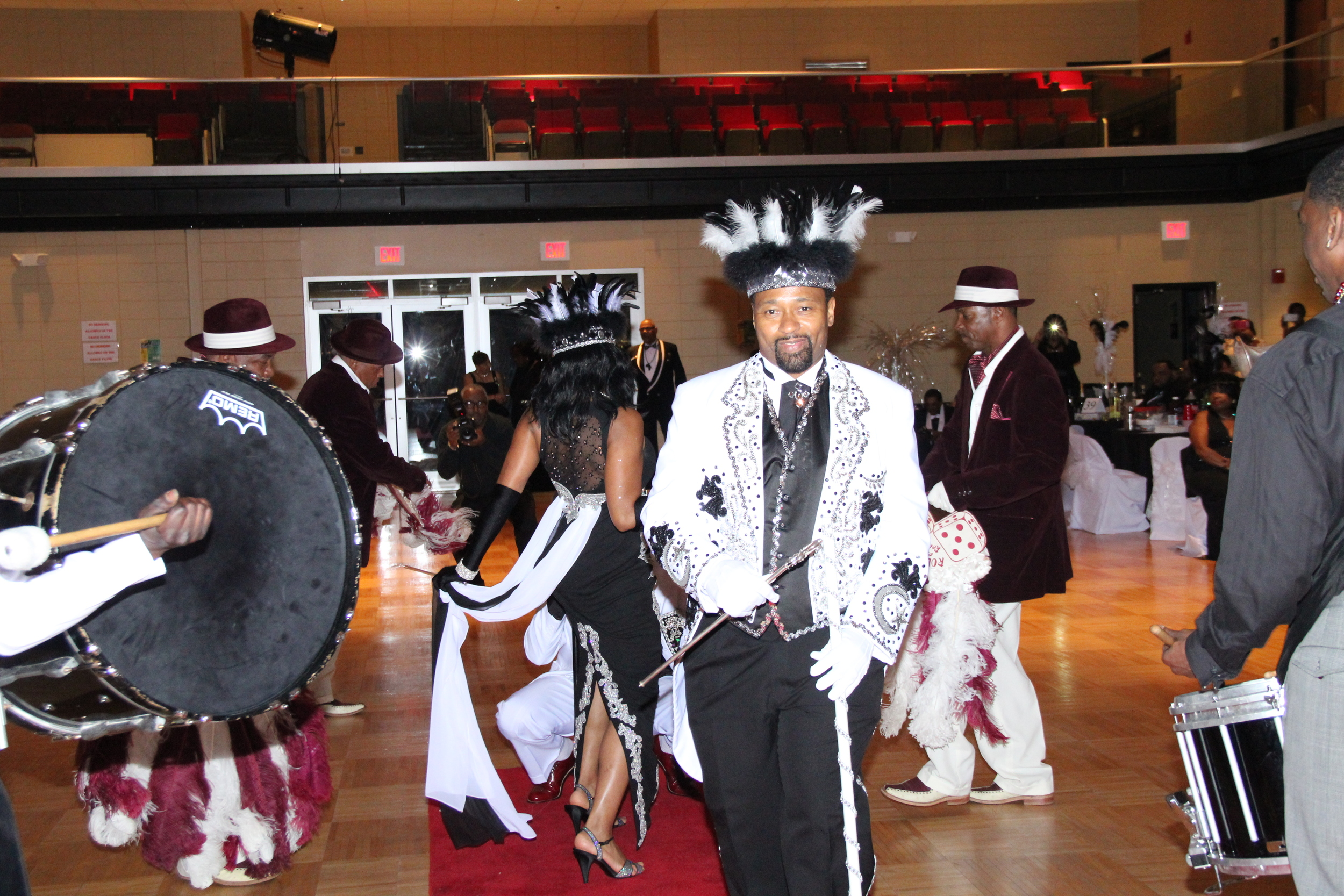 Second Lines MR Ball 2-1-2014 606.JPG