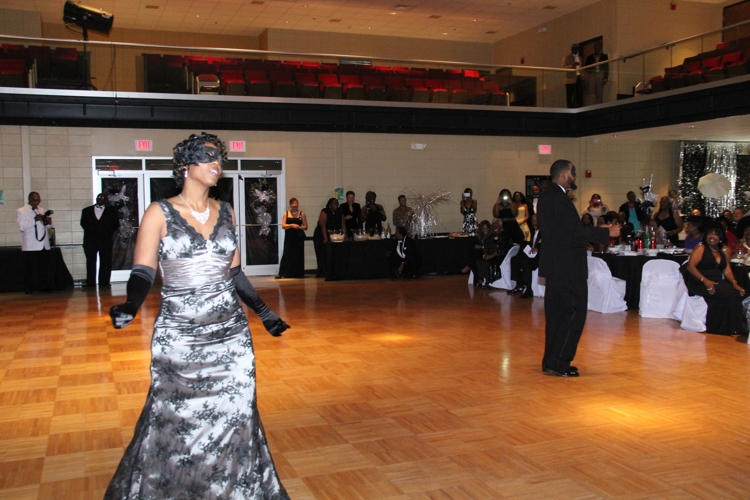 Second Lines MR Ball 2-1-2014 914.JPG