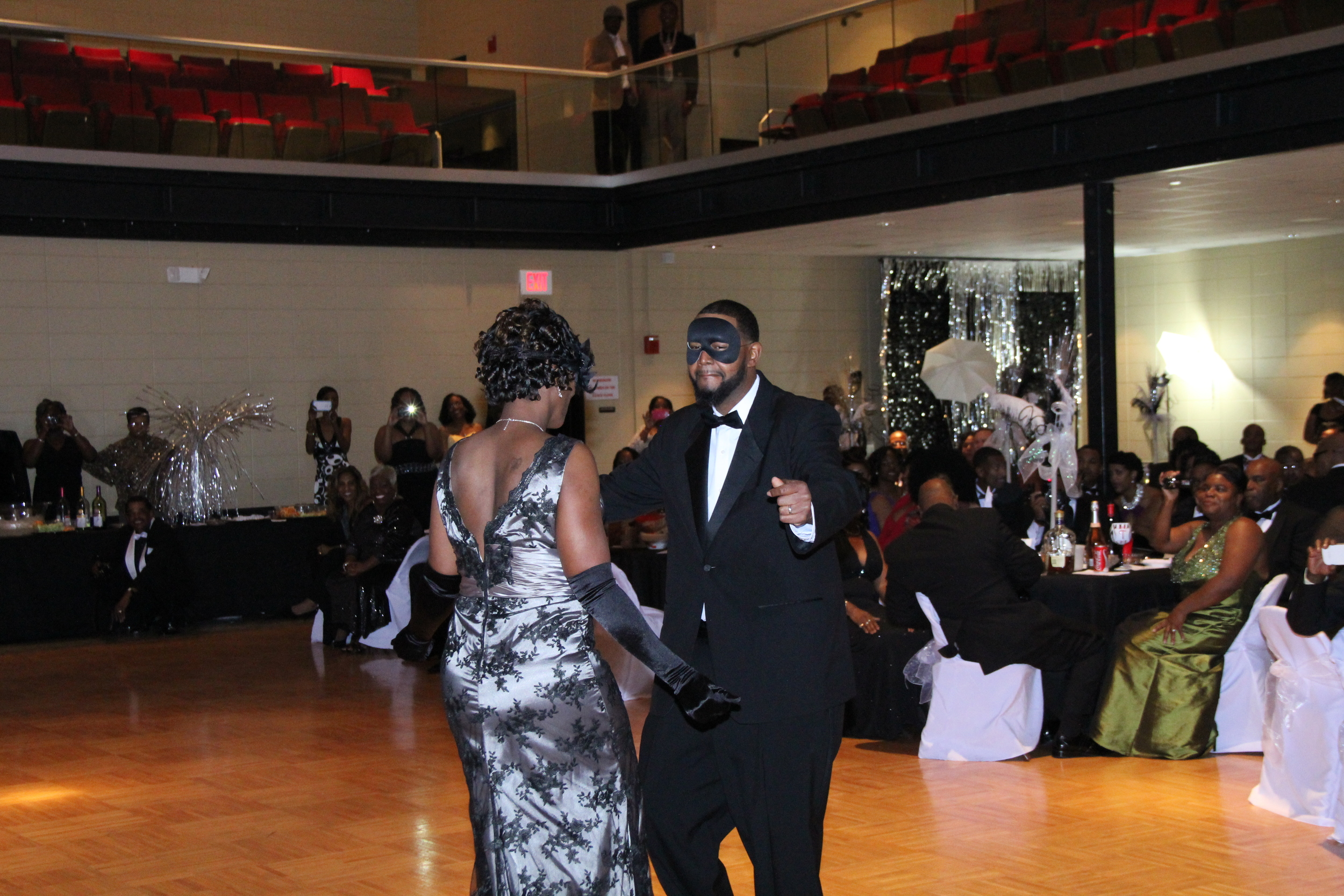 Second Lines MR Ball 2-1-2014 916.JPG