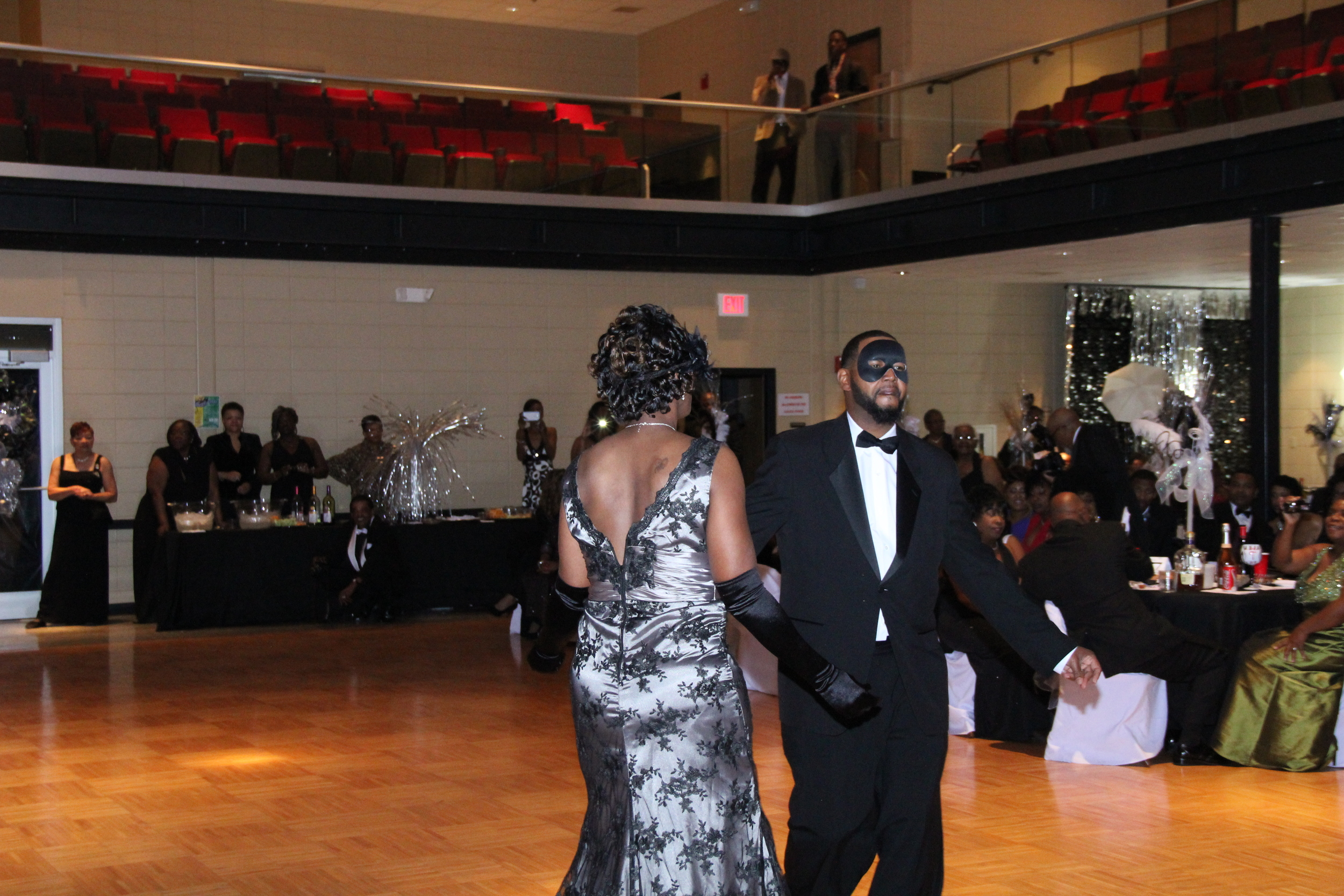 Second Lines MR Ball 2-1-2014 920.JPG