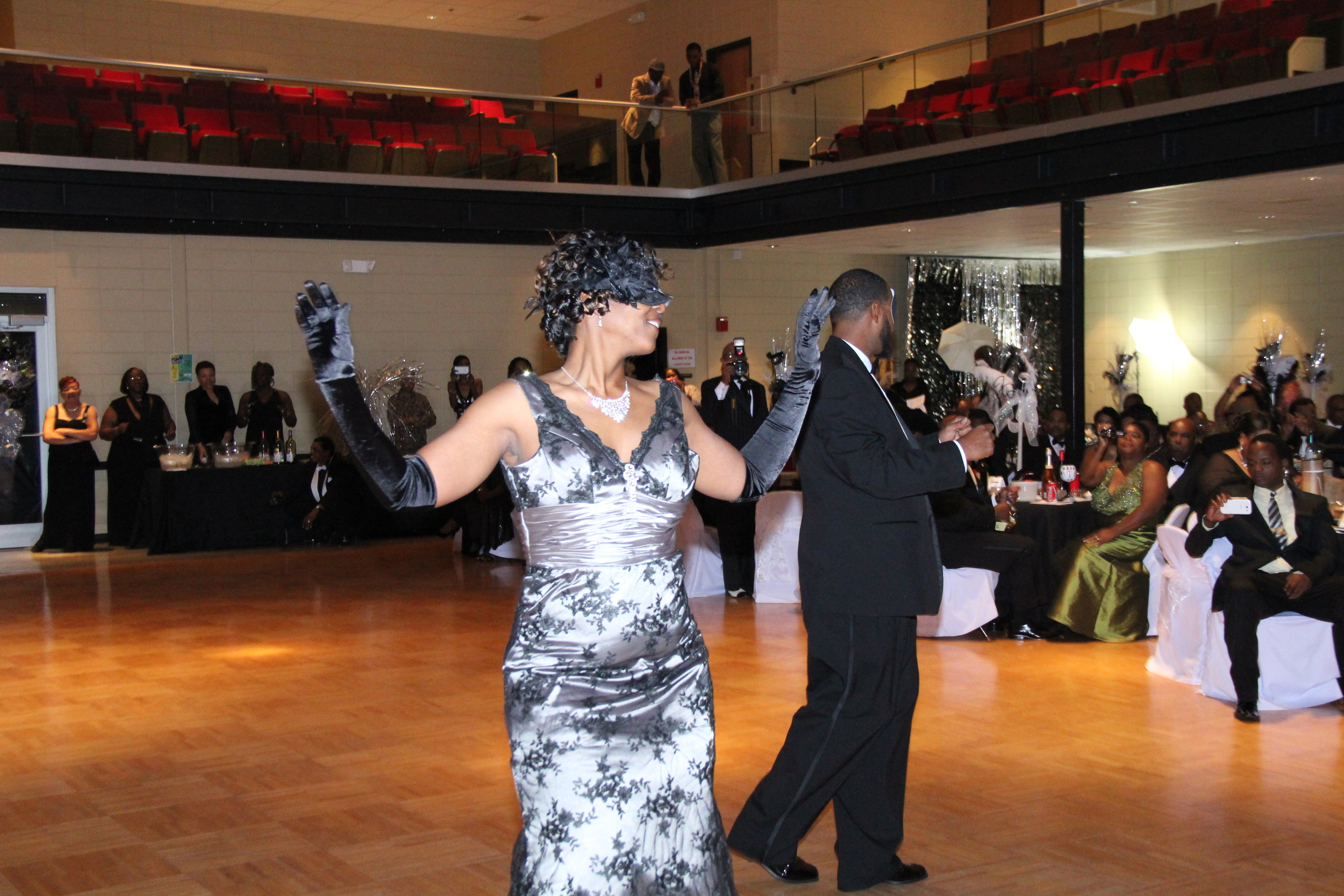 Second Lines MR Ball 2-1-2014 926.JPG