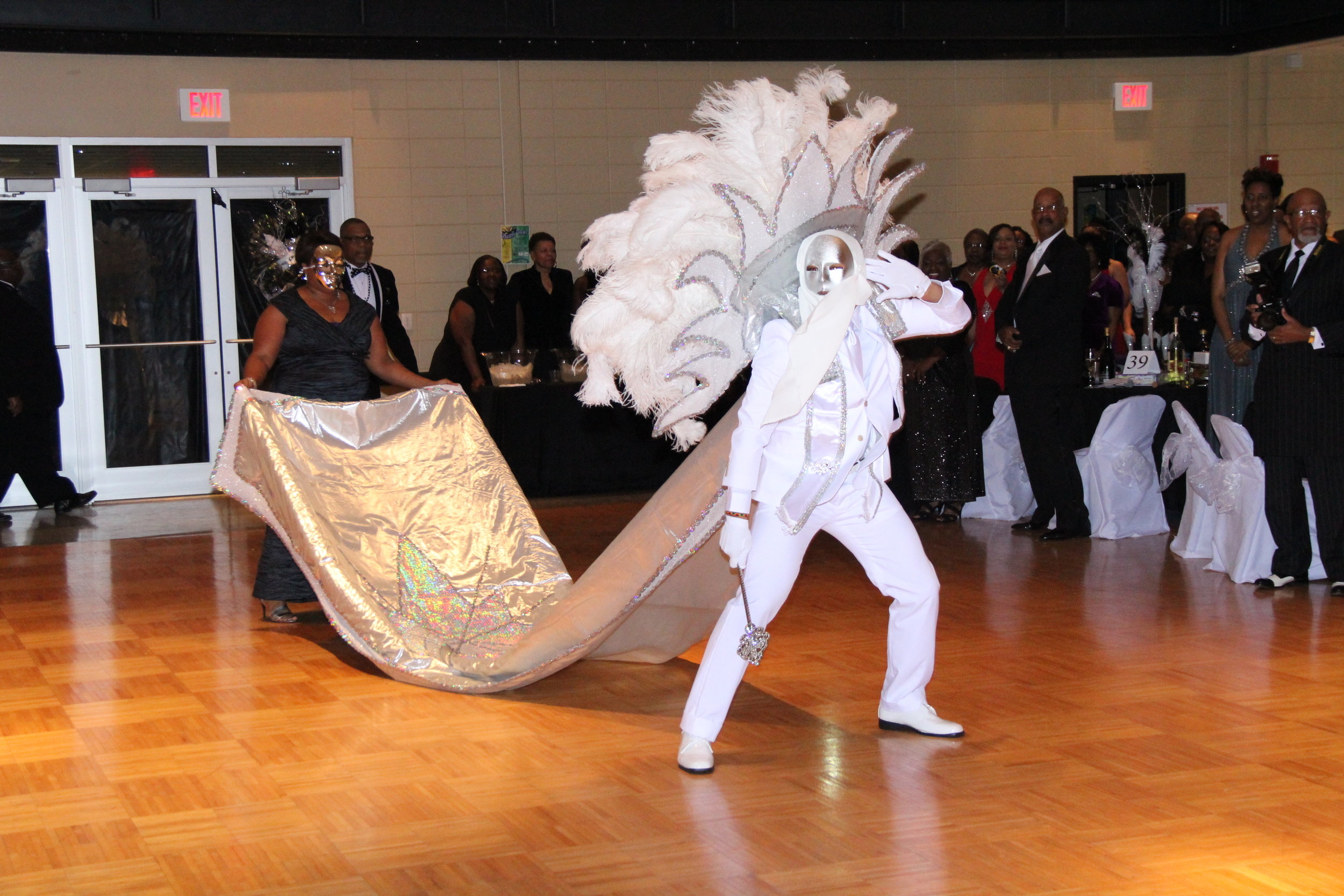 Second Lines MR Ball 2-1-2014 1018.JPG