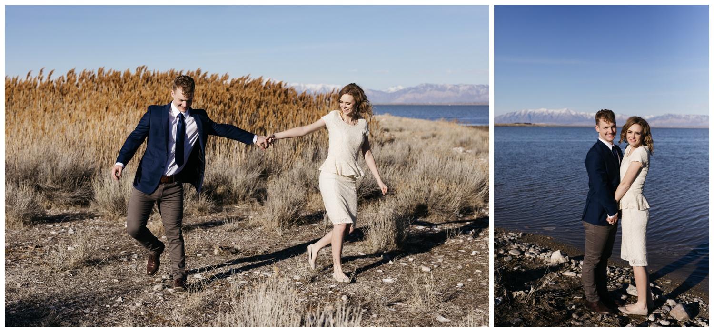Salt Lake City Utah Wedding Photographer