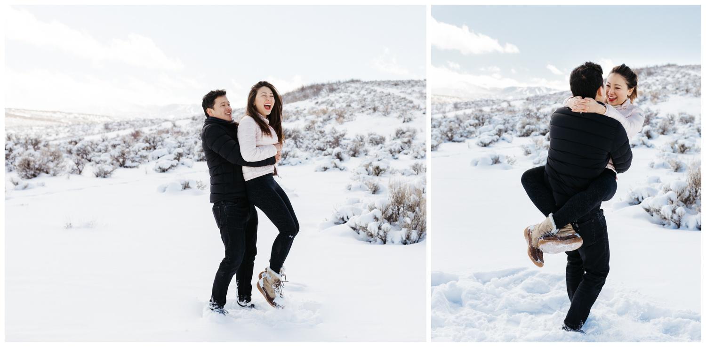 Park City Portrait Photographer Wedding Photographer in Utah