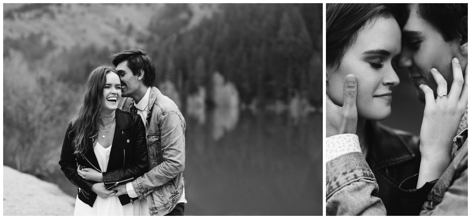 Salt Lake City Engagement Photographer