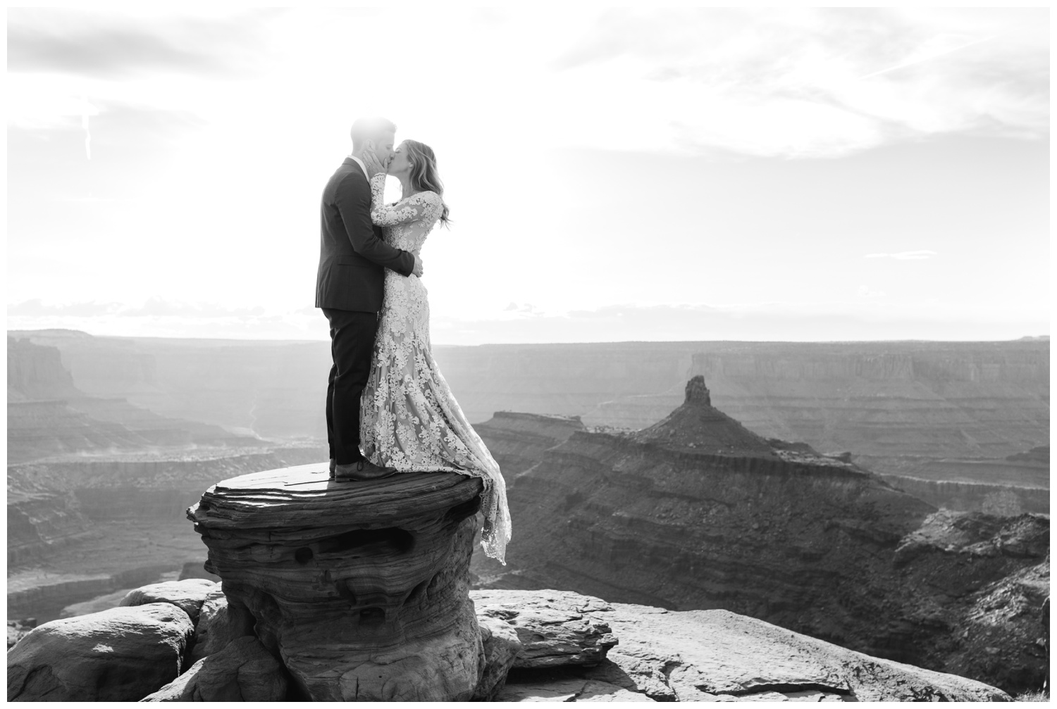 Best Wedding Photographer in Moab UT