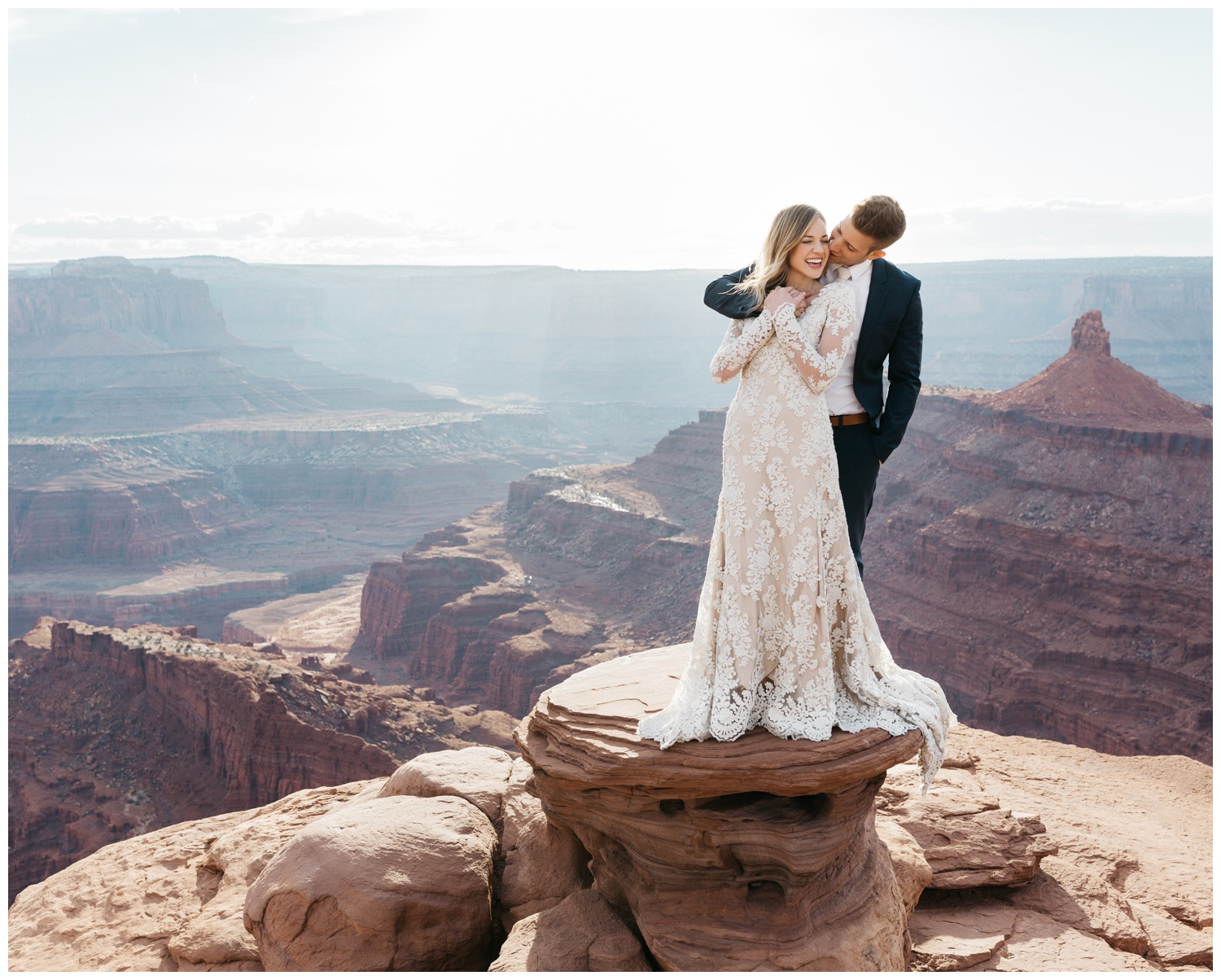 Moab Wedding Portrait Photographer