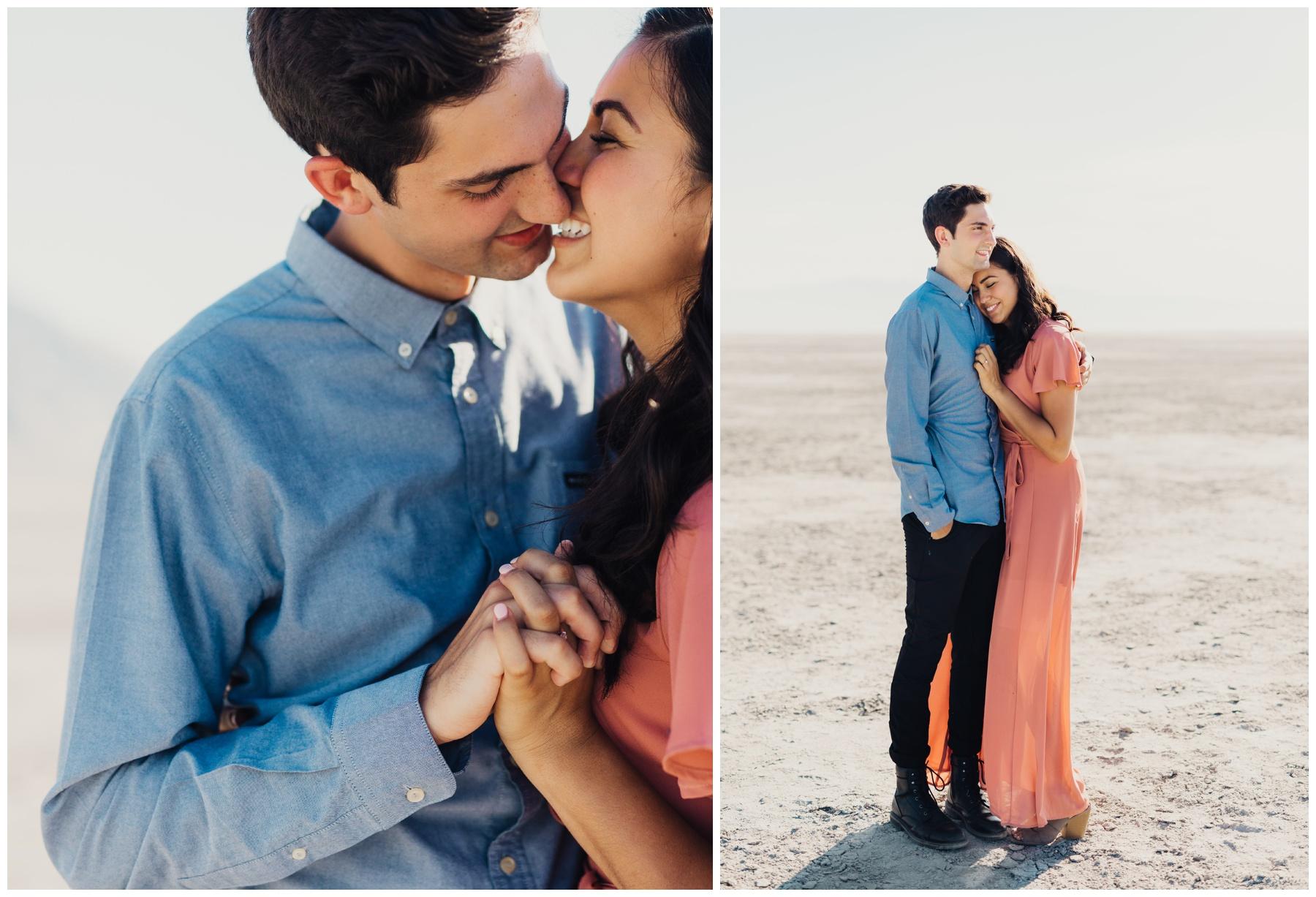 best engagement portrait photographer in slc