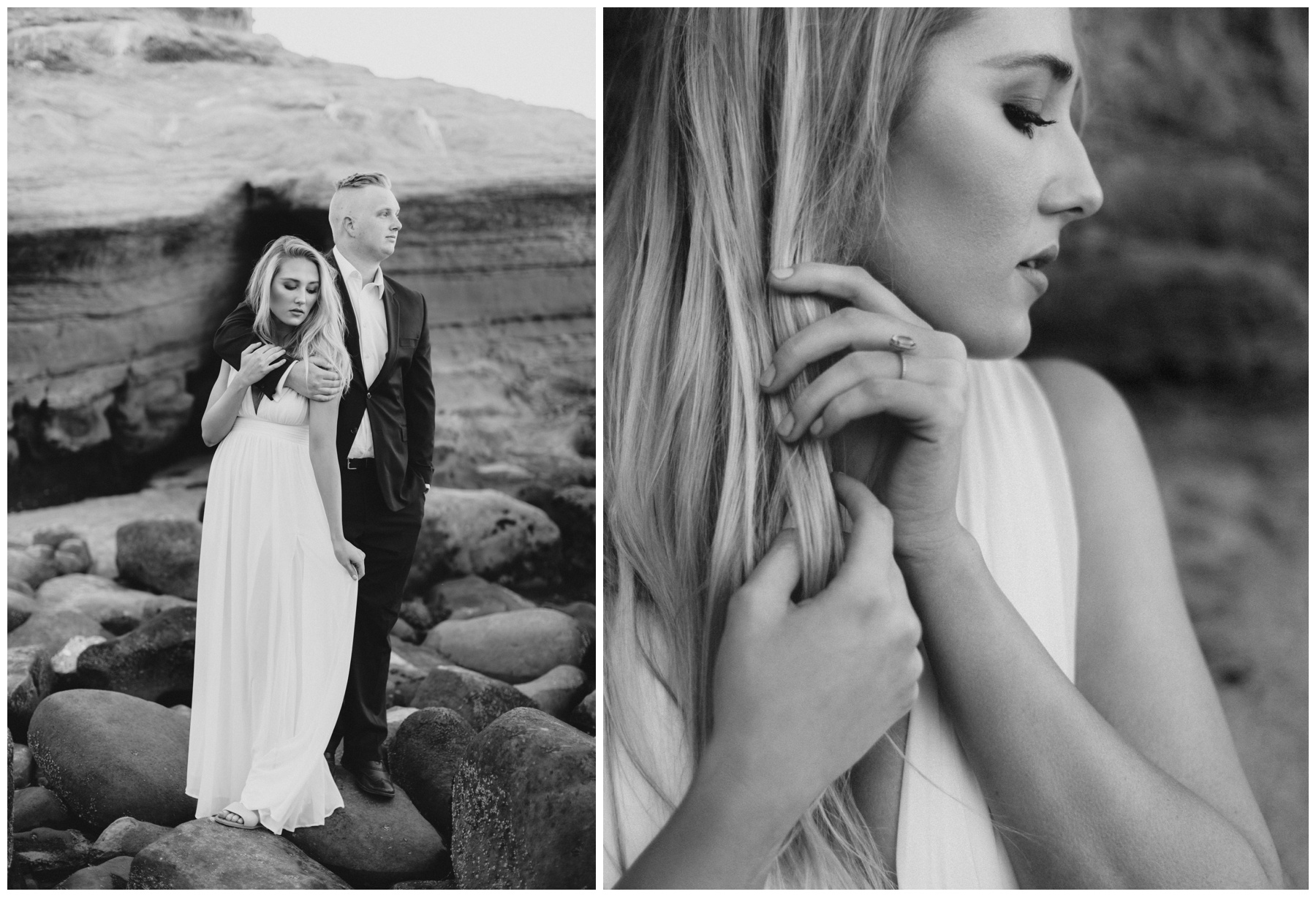 wedding photographer near la jolla california