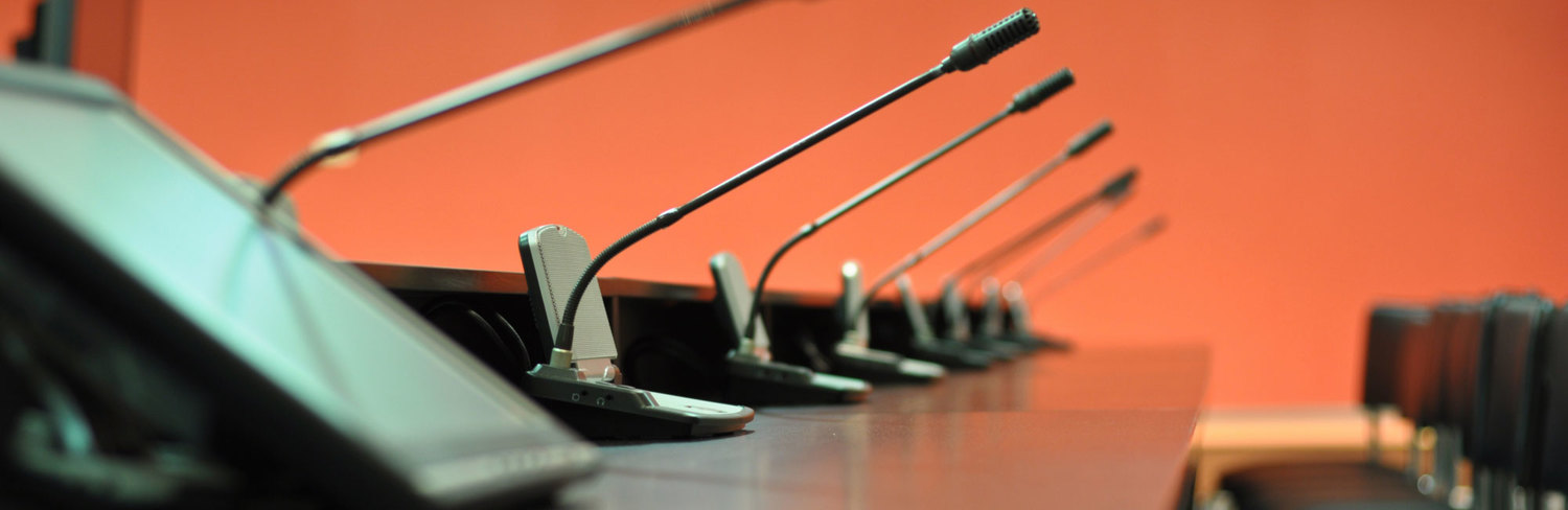 Tips for Conference Interpreting: 2.0