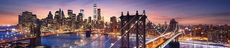 New York, New York, It's a Helluva Town...