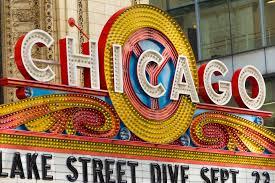 Chicago Accent: 101 -