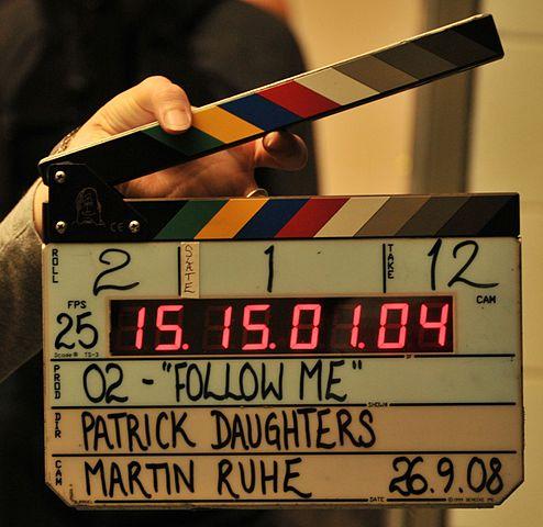 Coaching for Film & TV -