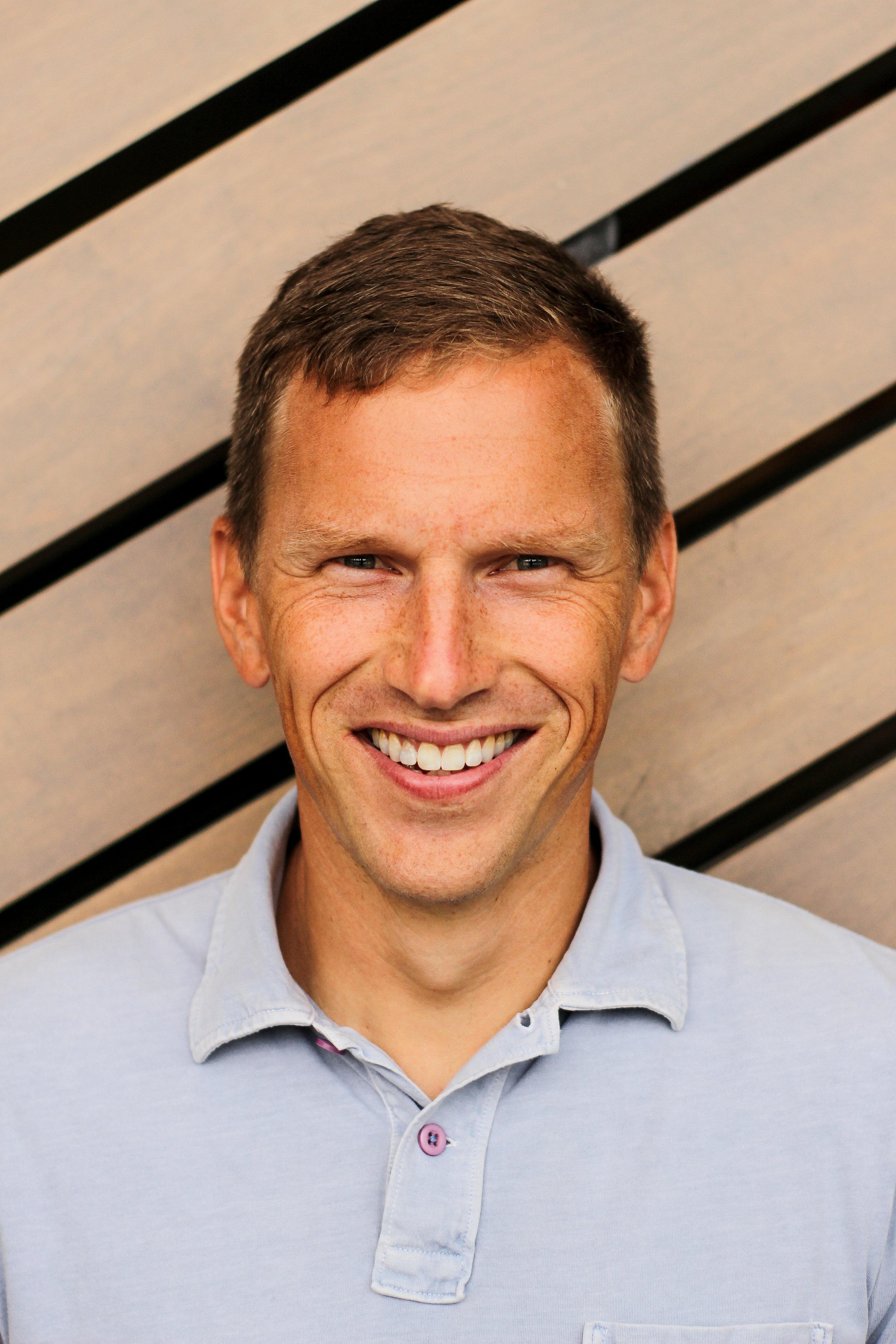 Nate Schipper