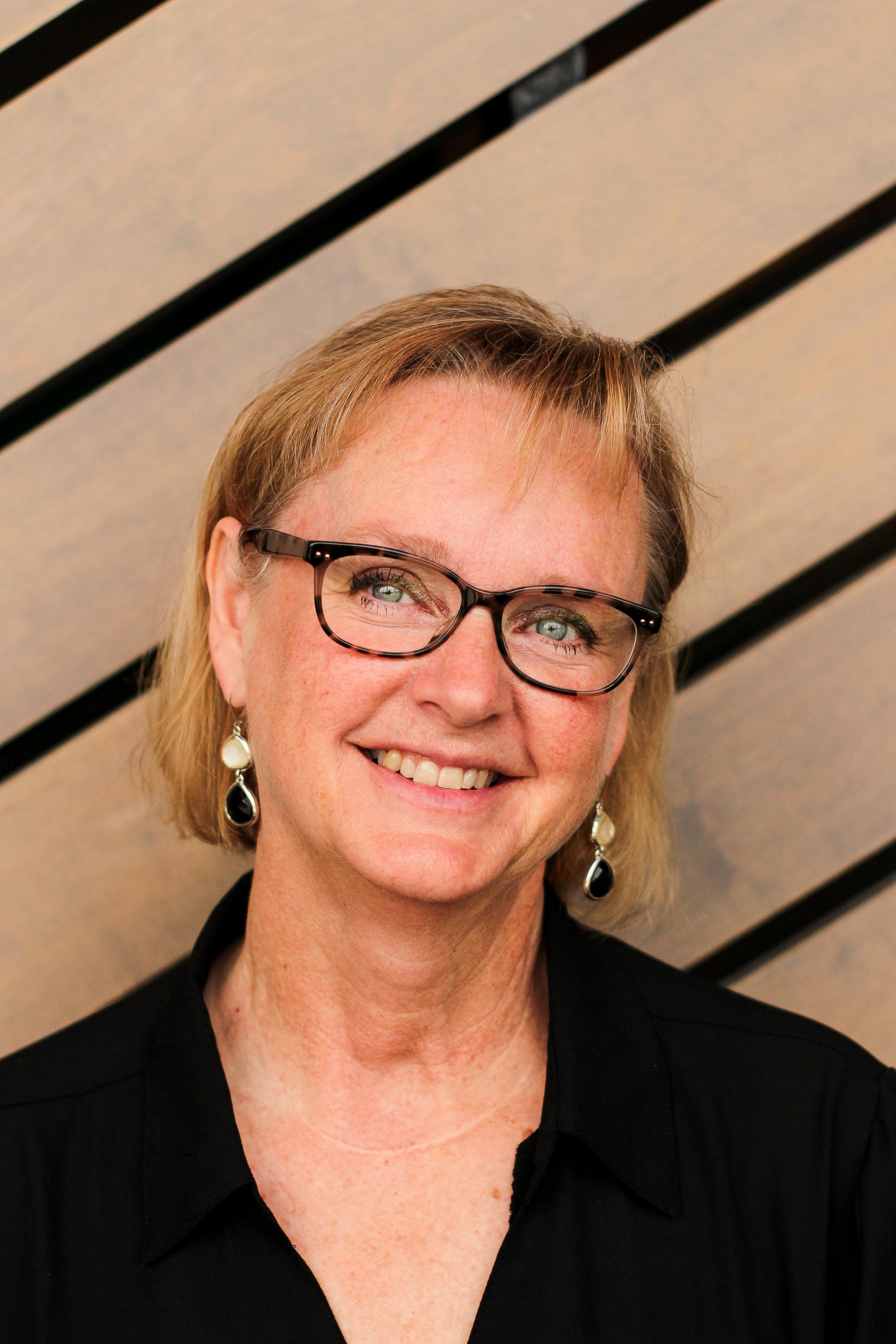 Karen Donker