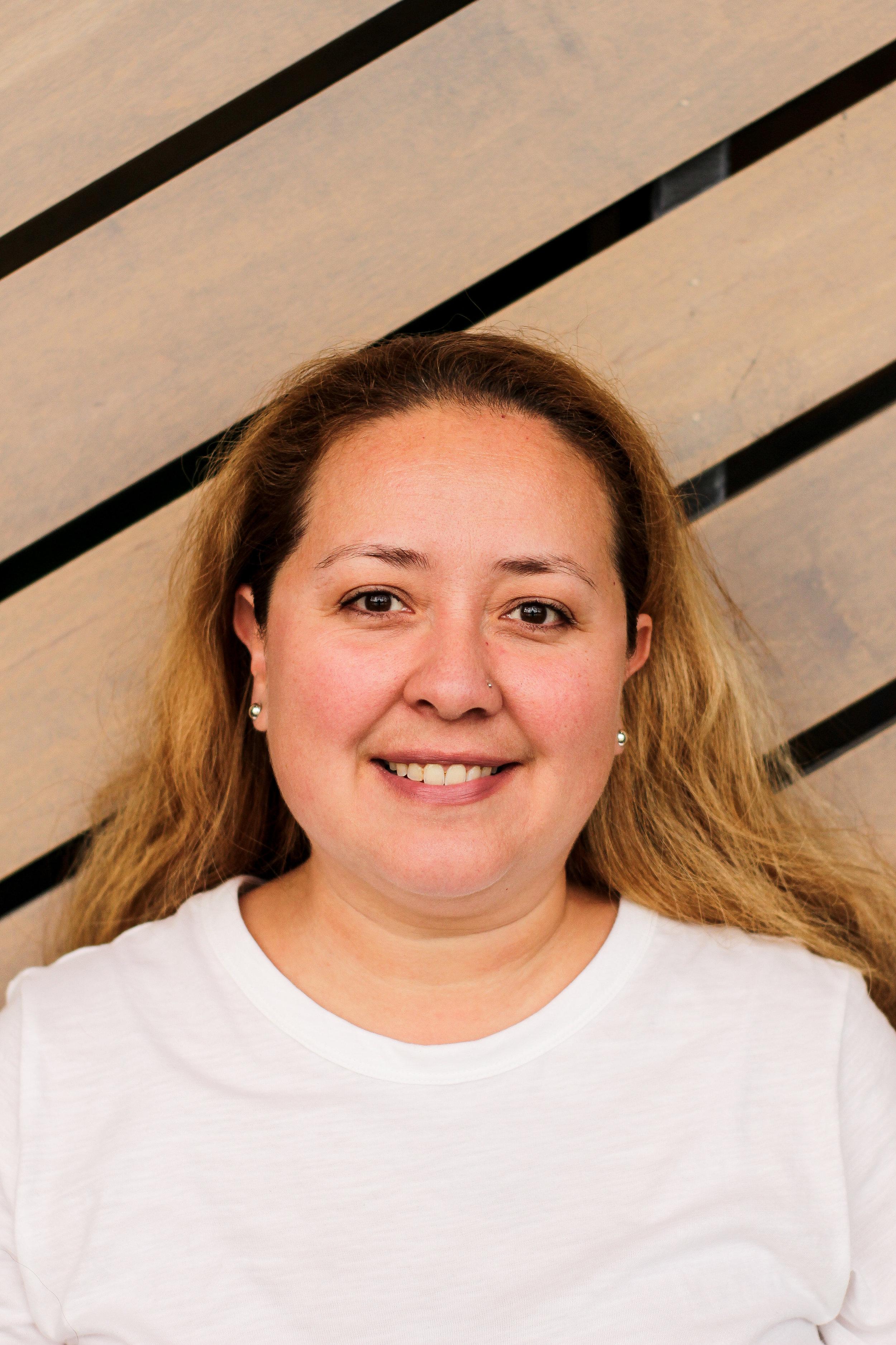 Diana Fonseca-Peña