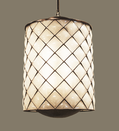 Hilliard Lamps Humboldt Made