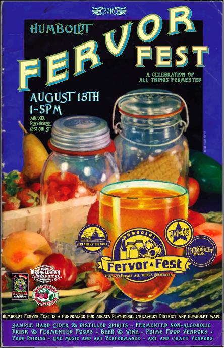 Humboldt Fervor Fest