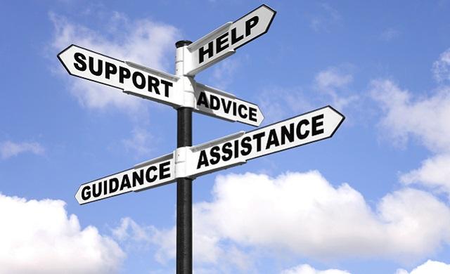 Mentoring Support