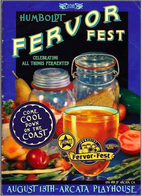 Humboldt Fevor Fest