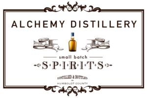Alchemy Distillery