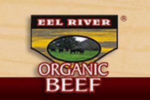 Eel River Organic Beef