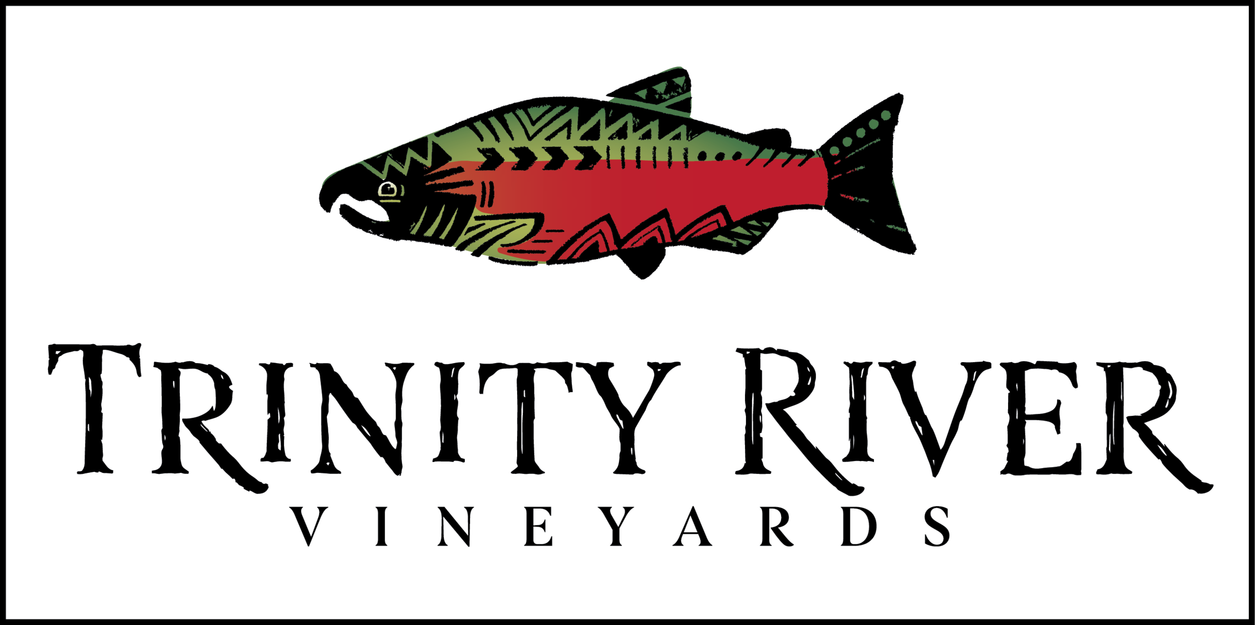 Trinity River Vineryards