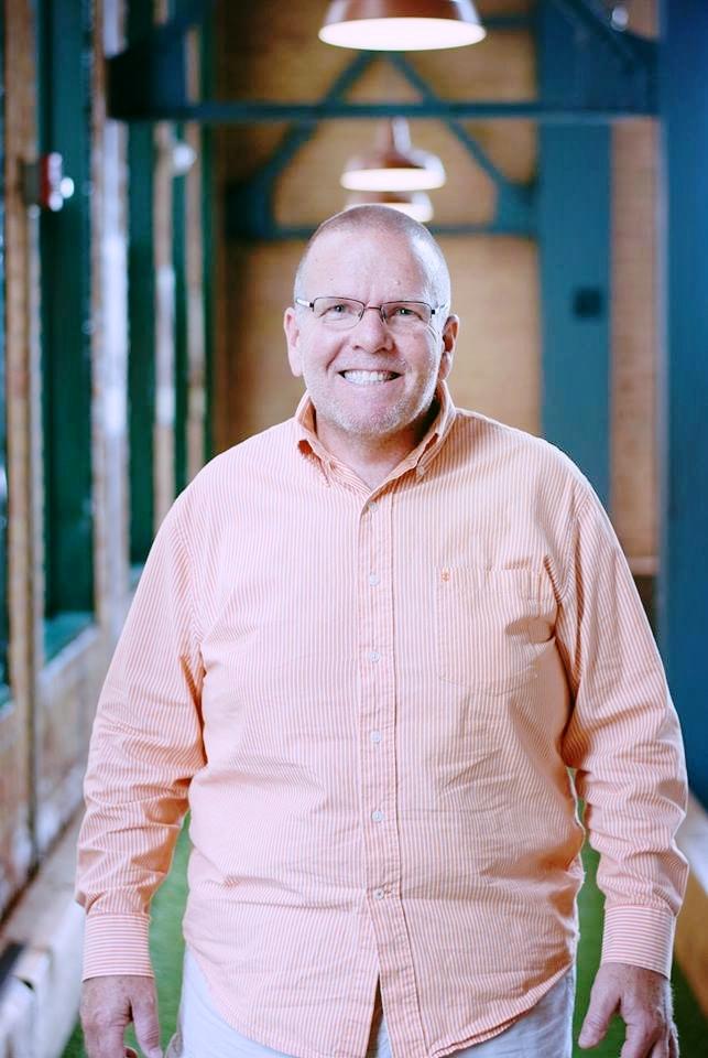 TIM | Executive Director
