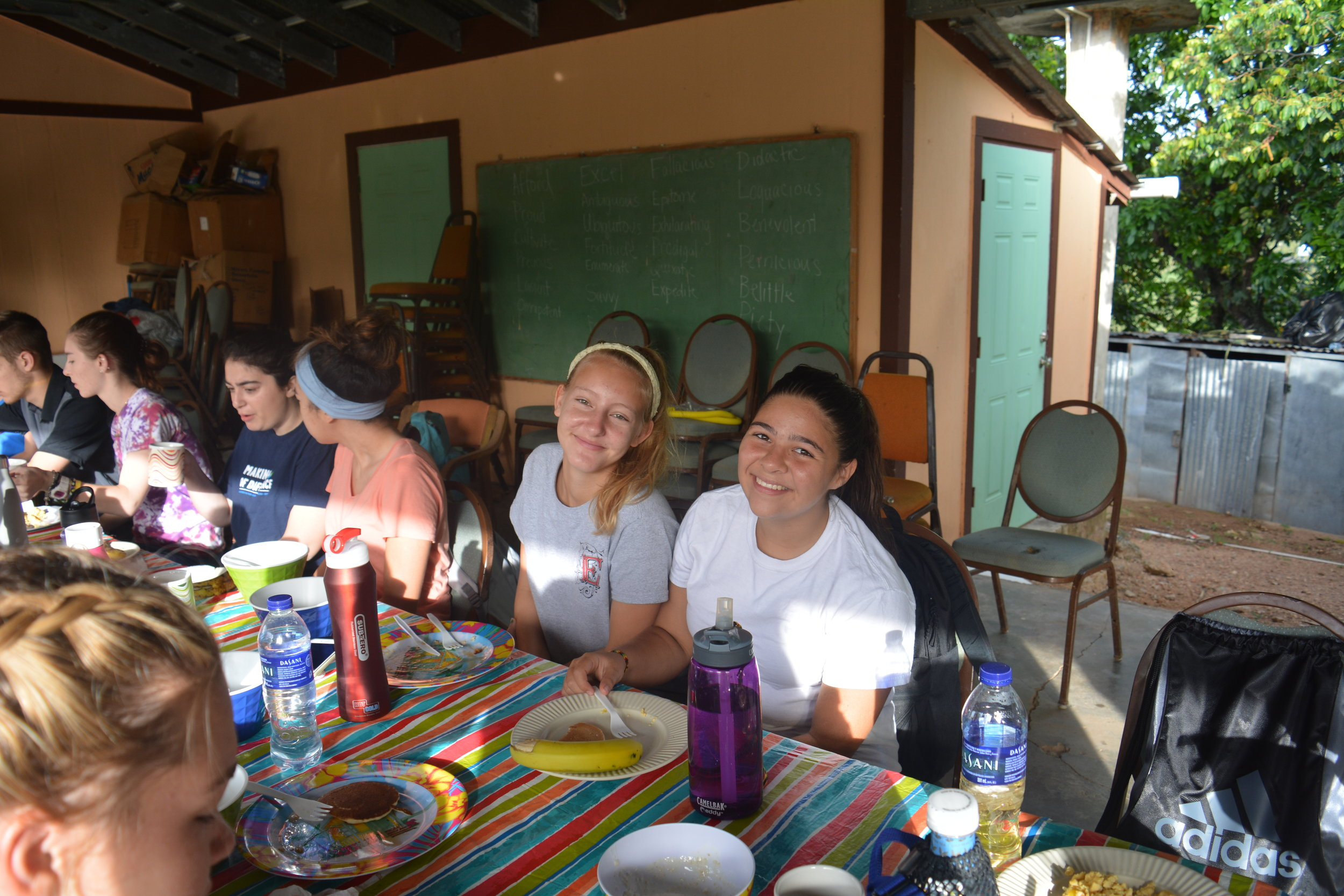 Mission Trip to the Dominican Republic