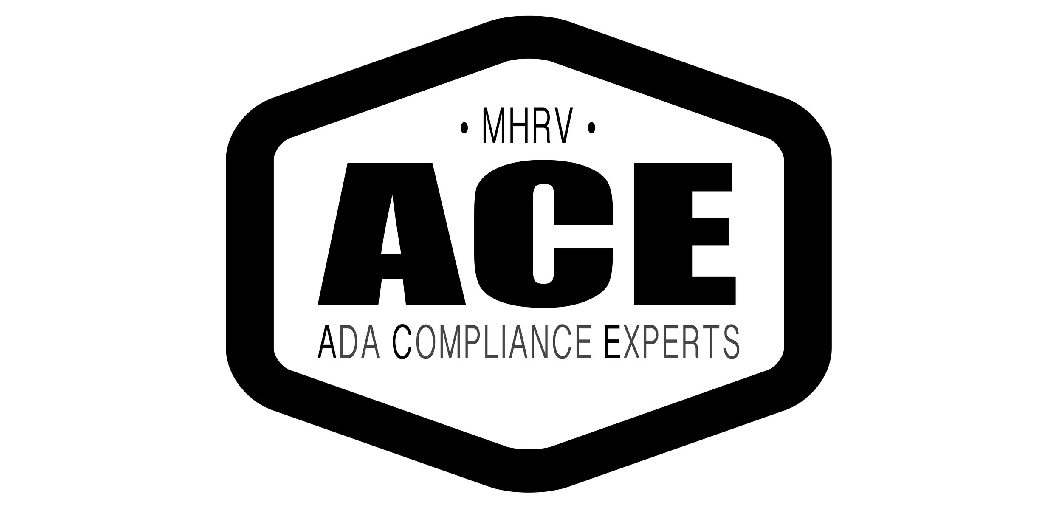 As a Preferred Provider, Pacific Current Partners works in collaboration with  ACE (ADA Compliance Experts)  to Provide CASp Consulting Services To The MHRV Industry.