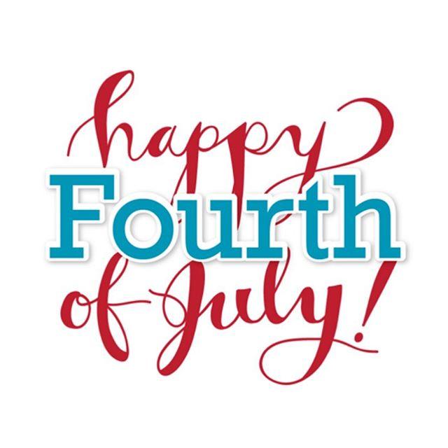 Happy birthday, AMERICA 🇺🇸❤️! However you spend today, enjoy it and make it memorable! #july4 #july4th #independenceday #landofthefreebecauseofthebrave #landthatilove #redletterday #memoryday #americasbirthday #america