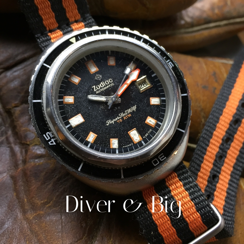 Shop Diver