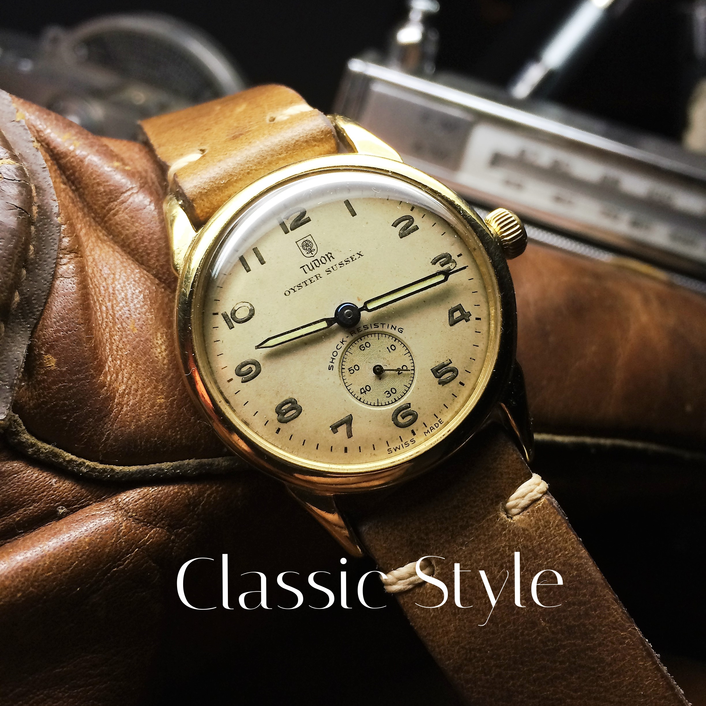 Shop Classic Style