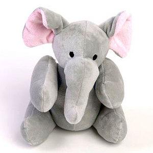 Rippys Pull Apart Elephant Dog Toy