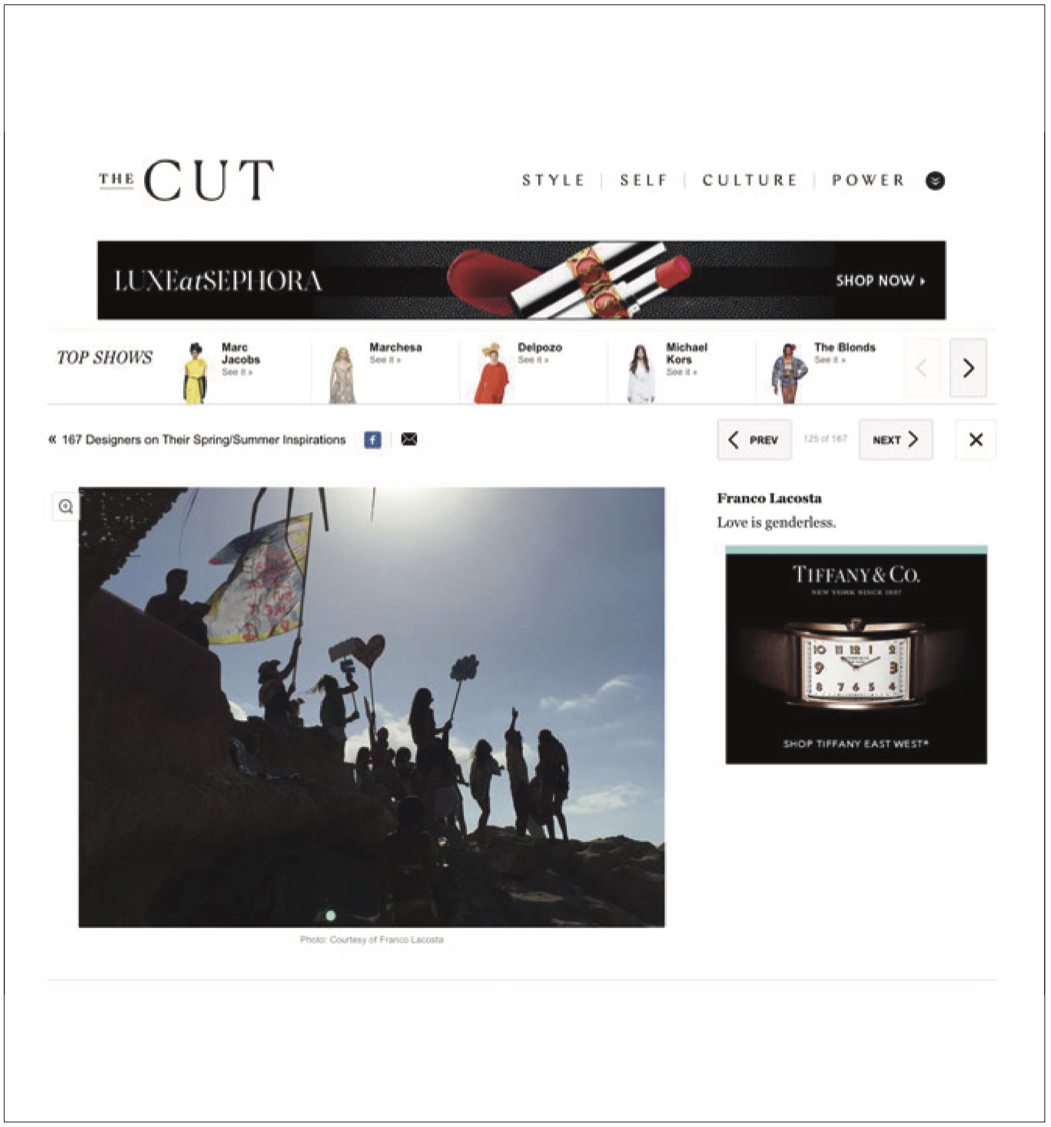 THE CUT